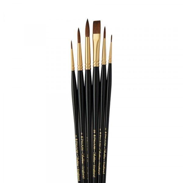 Pro Arte Sablene Brush wallet W14